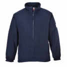 Flame Resistant Anti Static Fleece POLAR IGNÍFUGO E ANTI-ESTÁTICO - FR30