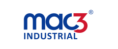 Logo MAC3 Industrial